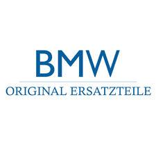 Original BMW E46 Cabrio Compact Ablaufrohr Aktivkohlefilter OEM 16131183797