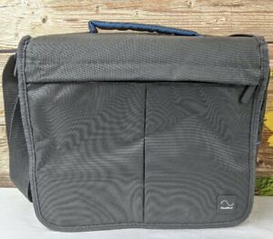ResMed Carry Bag for AirSense 10 Autoset Humidifier Padded Travel Case Grey Blue