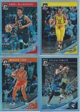2019 WNBA DONRUSS OPTIC SILVER HOLOGRAM * YOU PICK YOUR CARDS * PRIZM BASE STARS