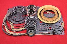 Ford ATX Transmission Less Steels Rebuild Kit 1981-UP