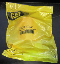 Caterpillar Red Silicone Water Hose Suits 3304, 3306 Engine  - Part No: 131-6645