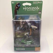 Totaku Horizon Zero Dawn Watcher Highly Detailed 10cm Figure Playstation No 13
