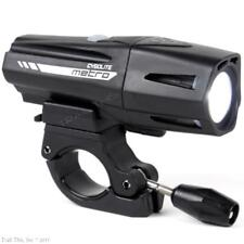 Cygolite Metro Plus 650 Lumens LED Bicycle Headlight USB Rechargeable 8-Modes