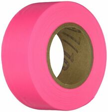 Irwin Tools Strait-Line Flagging Tape, 150-Foot, Glo-Pink (65603)