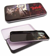 Berserk Band Of The Hawk Tin Pencil Case