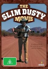 The Slim Dusty Movie (DVD, 2010)
