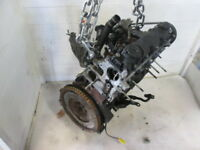 PEUGEOT 307 2.0 HDI XR 5P ( Rhy ) Replacement Engine With Pump And Injectors One