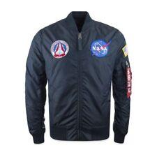 Abrigos y chaquetas de hombre Alpha talla L