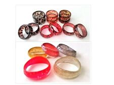 Wholesale Job lot - 120 Kids Bangles Bracelets Jewellery Accessories New Sealed