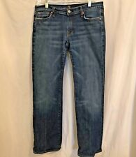 7 for All Mankind Womens Jeans Boot Cut Size 31 Length 38