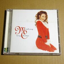 Mariah Carey - Merry Christmas JAPAN CD+Bonus Track SRCS-7492 Pop #V04