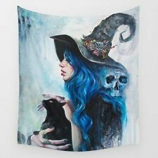 Wall Hanging Ethnic Dorm Home Decor Room Hippie Tapestry Hesitate to witch