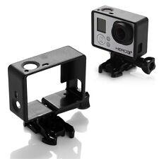 Standard Frame Border Mount For GoPro Hero 3 Hero 3+ Hero 4 Accessories Cover