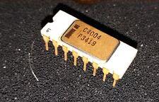 Vintage Intel CPU C4004