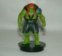Snapco Teenage Mutant Ninja Turtles Raphael Raph TMNT Drink Toppers Figure