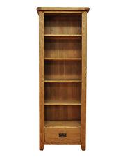 Bibliothèques, étagères et rangements en chêne pour la maison