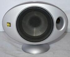 Kef 2001 centre speaker -Silver