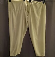 Light Green Salwar Kameez Shalwar Pants Trousers Bottoms Loose