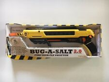 Bug-A-Salt 2.0 Authentic, Full Manufacturer Warranty, Never used, Damaged Box