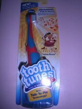 "Tooth Tunes Jr. Battery Powered Toothbrush - Lion King ""Hakuna Matata"""