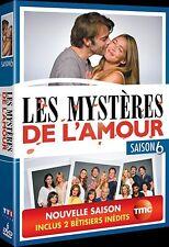 Les Mystères de l'amour - Saison 6