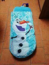 Disney Frozen Inflatable Readybed
