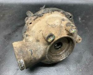 Can-Am Commander 800R DPS F Differential Gearbox 1000 Max XT Maverick Outlander