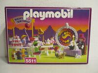 ( SR ) 5511 Kindergeburtstag Puppenhaus 5300 5305 1900 Nostalgie rosa Serie OVP