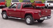 Putco 405113 Chrome Exterior Trim Accessory Kit For 2005-2012 GMC Canyon