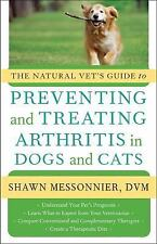Very Good, The Natural Vet's Guide to Preventing and Treating Arthritis in Dogs