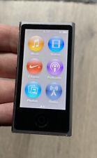 Apple iPod nano 7th Generation Grey 16GB