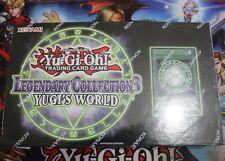 Yu-Gi-Oh Legendary Collection 3: Yugi's World | Sealed