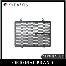 KODASKIN Stainless Steel Radiator Guard Cover Protector for BMW G310GS 2017-2019