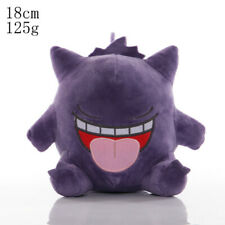 Plush Stuffed Animal Soft Doll Pokemon Gengar Toy Action Figure Gift Stuffed