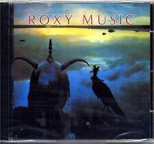 CD - ROXY MUSIC - AVALON