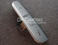 Canon EOS 60D Interface Cap USB / AV OUT/ HDMI/ MIC Rubber Cover CB3-6607-000