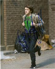 Superhero Movie Drake Bell  Autographed 8x10 COA