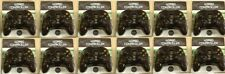 20 Lot Black Controllers For The Original Xbox Console Wholesale ( New )