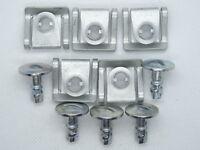 Getriebeschutz Einbausatz Repair Kit für Audi A4 B5 B6 B7 A6 C4 5 6 Skoda Superb