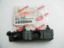 New OEM Front Bumper Side Bracket Right Passenger For 10-13 Forte 865141M300