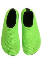 Pop Couple Mesh Flats Casual Skin Shoe Breathable Barefoot Swim Yoga Shoes 8C