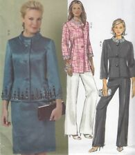 Butterick Pants Sewing Patterns