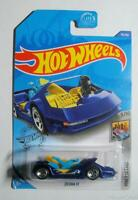 Hot Wheels 2020 Dollar General exclusive color variation Turquoise Deora III.