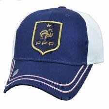 Rhinox Group France Soccer Futbol World Cup National Team Hat Cap C1C11 Two Tone