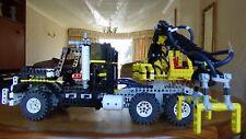 Ladrillo camión/Cubo de Basura Camión 8868 Lego Technic