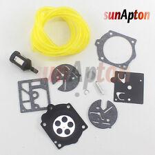 Carburetor Repair Kit for Echo CS-650EVL CS-500EVL CS-500VL Saw Walbro Carb HDB