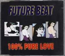 Future Beat - 100% Pure Love - CDM - 1997 - Eurodance 3TR Shift Music