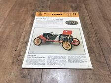 POCHER 1/8 Scale 90's Model Kit Catalogue (good condition)