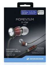 Sennheiser M2IEG Momentum In Ear Headphones for Andriod phone @ New Red