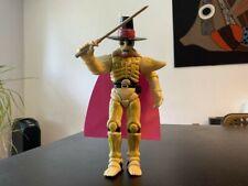 "Power Rangers Bones 8"" Action Figure - Vintage - Great Condition"